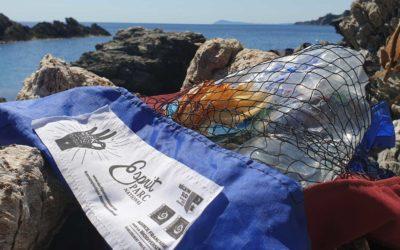Opération Mer sans plastique