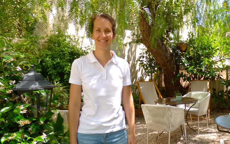 hotel-la-bienvenue - Esprit parc national Port-Cros