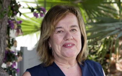 Florence Sanchez, l'Auberge des Glycines