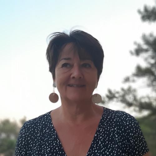 Katia Audemard   Chargée de projets accessibilité & suivi des contrats.