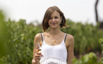 Luisa Kober, les gîtes du Domaine de la Navicelle