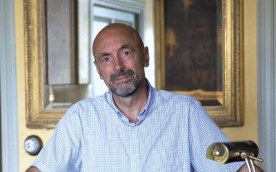 Renaud Lugagne, le Plantier de Costebelle