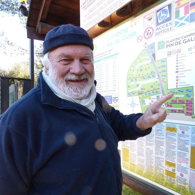 Michel Scioreto - Esprit parc national Port-Cros