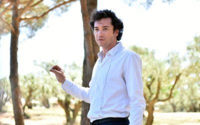 Charles Carmignac, Villa Carmignac